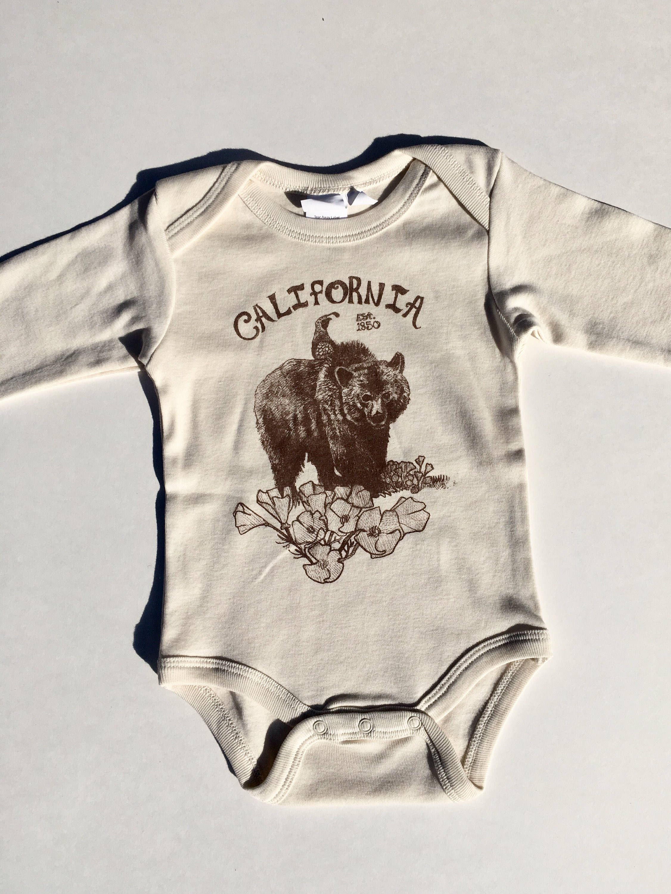 Organic Baby Clothes Bear Christmas Outfit Organic Baby Girl
