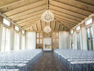 Hidden Pines Chapel Weddings Texas Dallas Wedding Venue Highland Village TX 75077