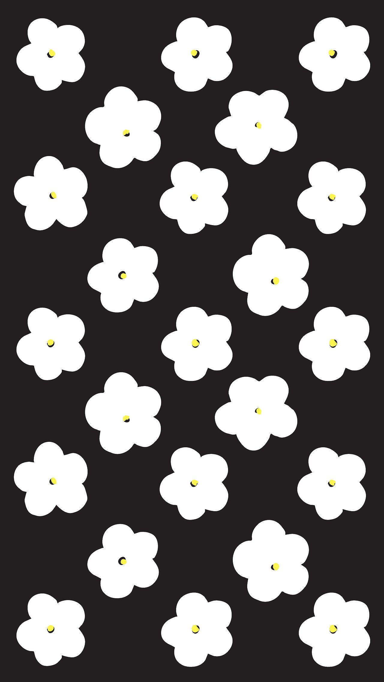 Black And White Flowers White Flowers Wallpaper And Flowers
