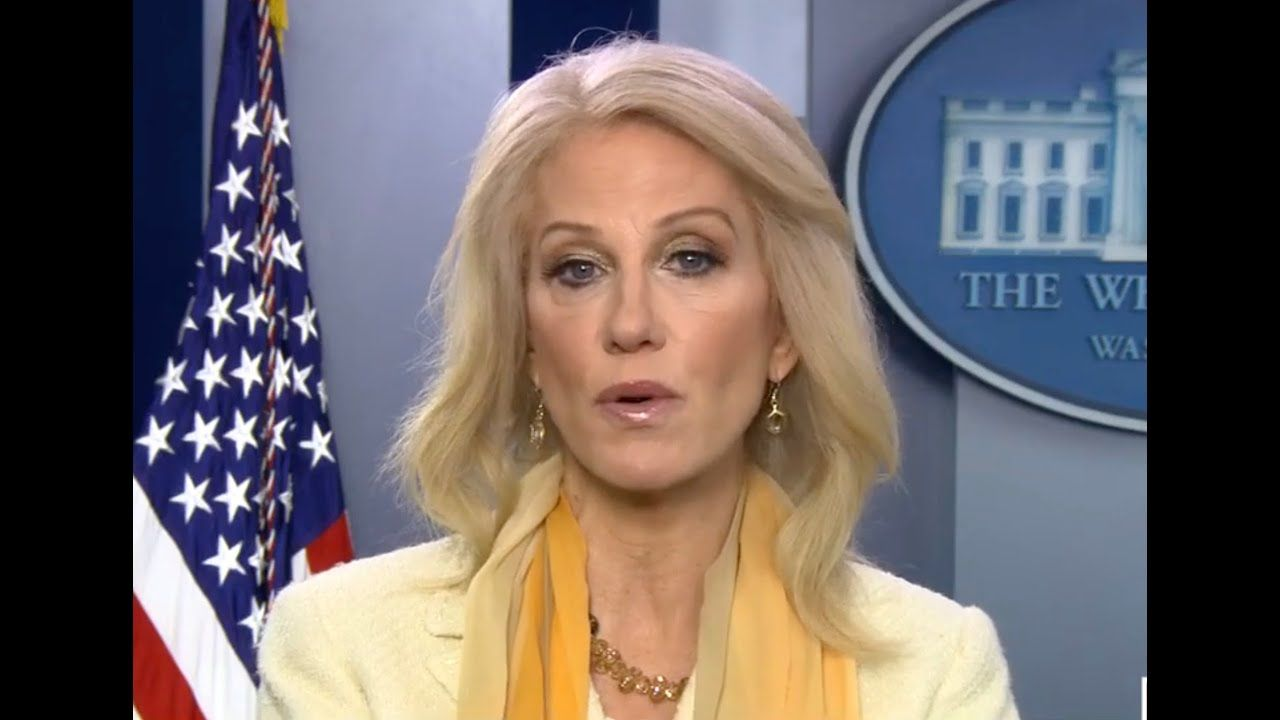 Kellyanne Caught Mid Lie Called Out By Fox News Live On Air In 2020 Fox News Live Live On Air Trump Supporters