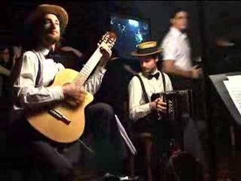 """▶ La Tubatango - """"Corazón de oro"""" - YouTube"""