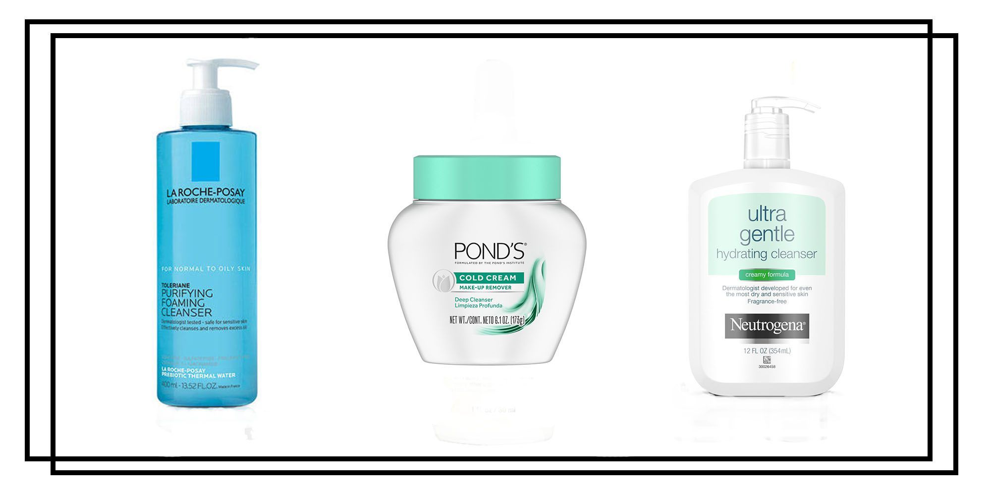 13 Best Face Wash For Sensitive Skin Dermatologist Recommended Everybody Dreams Of Having A Consi Best Face Products Best Face Wash Cleanser For Sensitive Skin
