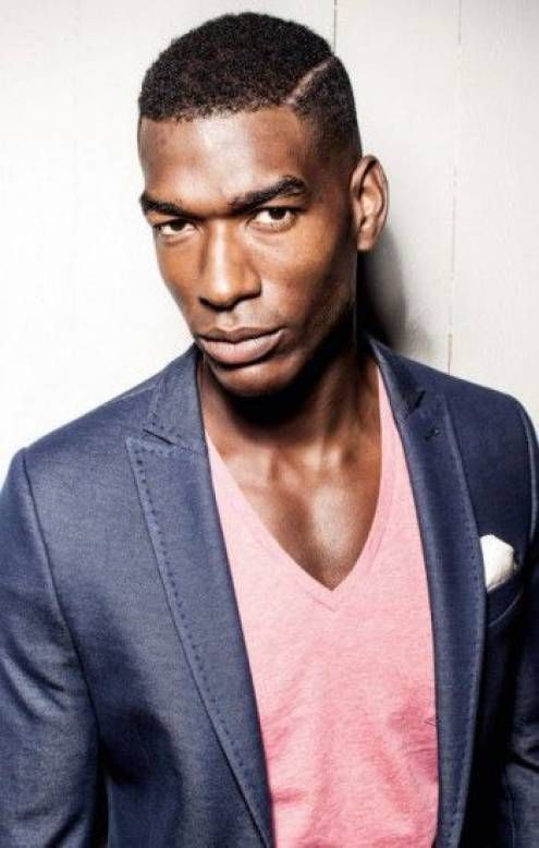 Strange 31 Stylish And Trendy Black Men Haircuts In 2016 2017 Popular Hairstyle Inspiration Daily Dogsangcom
