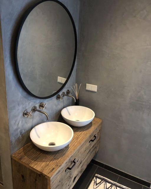Photo of Badkamer – Binnenkijken bij wonenbyes