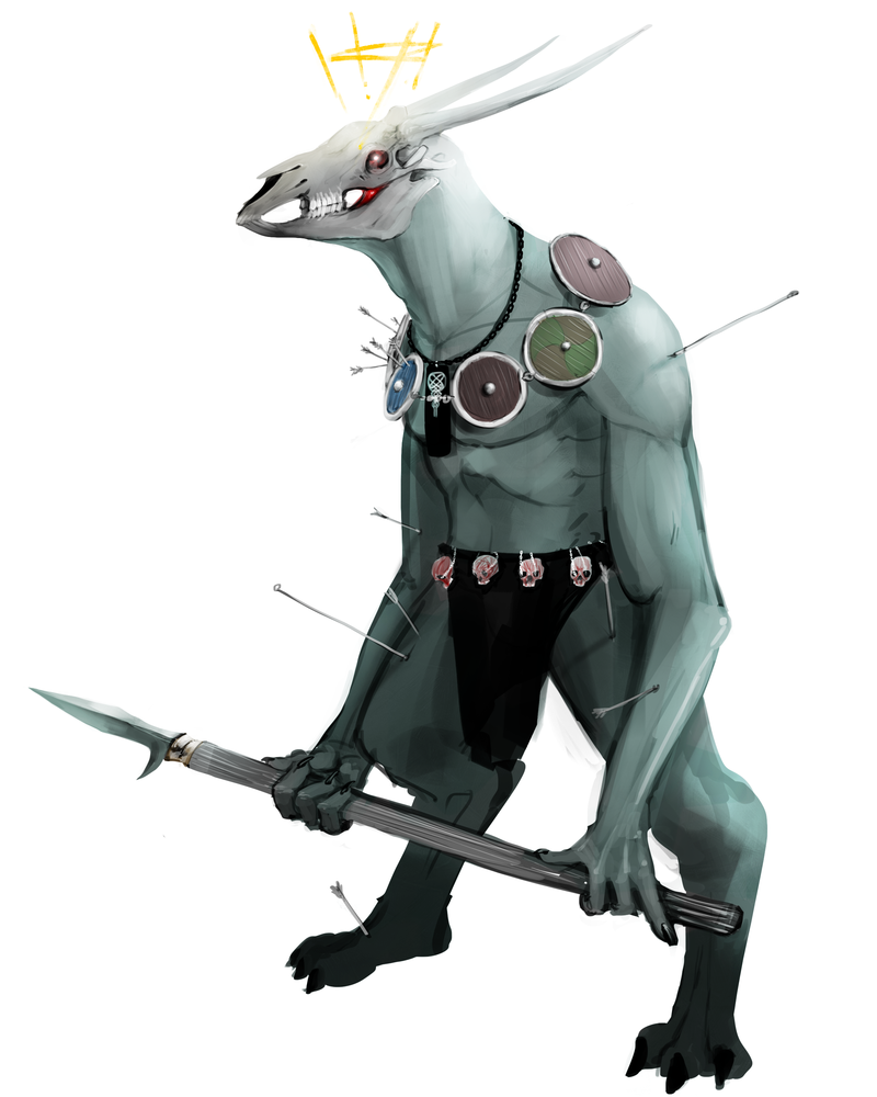 Pin by Glenn Wallace on RPG Creatures Pictures Creature