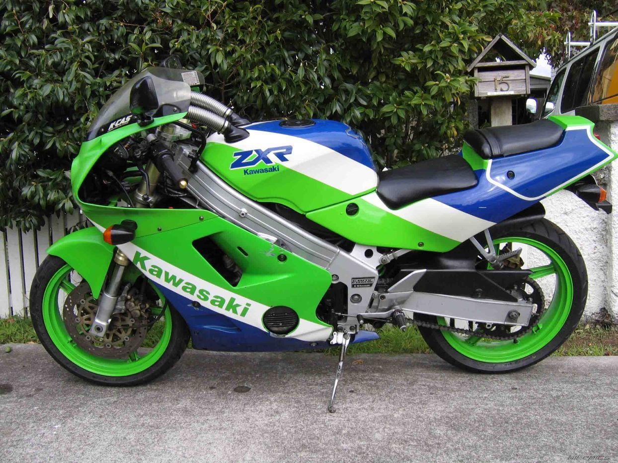 Kawasaki Zxr For Sale South Africa