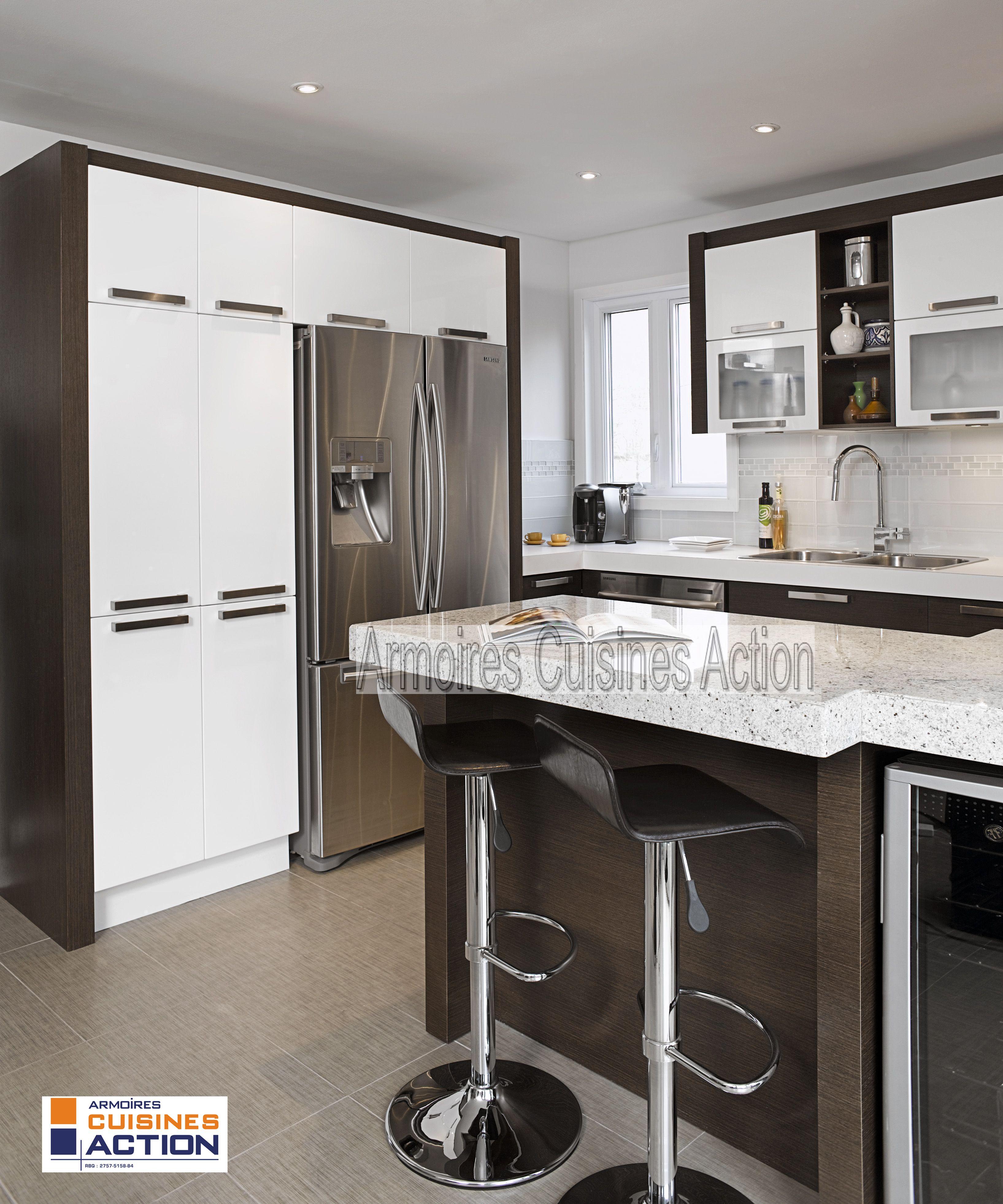de l 39 espace de rangement en voil cuisine pinterest espace de placards rangement et. Black Bedroom Furniture Sets. Home Design Ideas