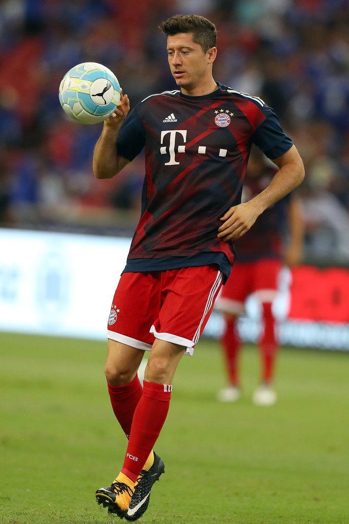 625f3619a72 Robert Lewandowski / Fc Bayern München / Poland/ Polish National Team