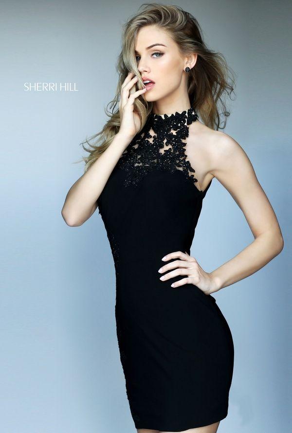Sherri Hill 50608