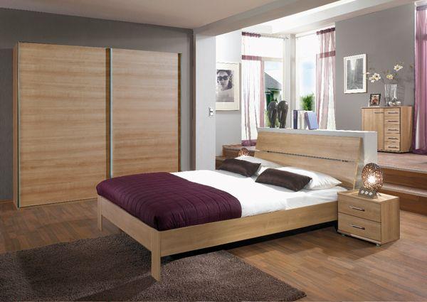 chambre à coucher moderne | chambre à coucher design | Chambres a ...
