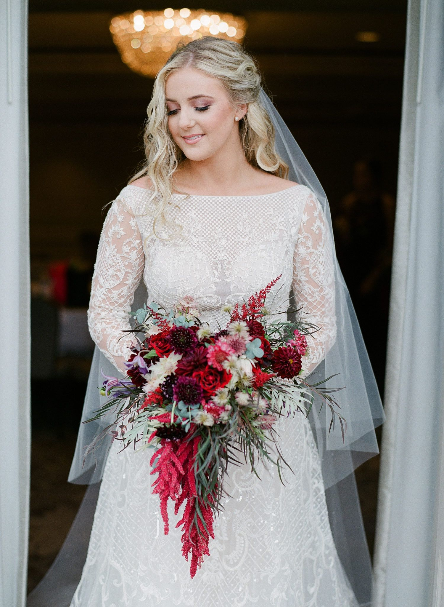 b9d95dcd61b A Romantic Wedding with Venetian Flair at the Ritz Carlton New Orleans