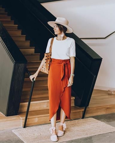 15 LDS Modest Fashion Bloggers You'll Love Following #modestfashion