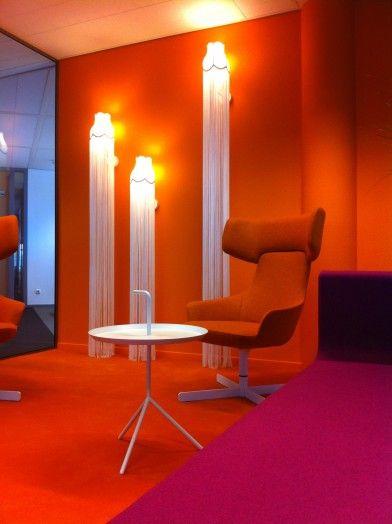 """""""S2M Groningen"""" naar ontwerp van studio noord"""