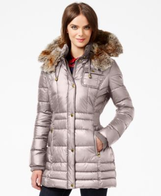Cold Laundry Grey Puffer Cold Laundry Puffer Puffer Coat