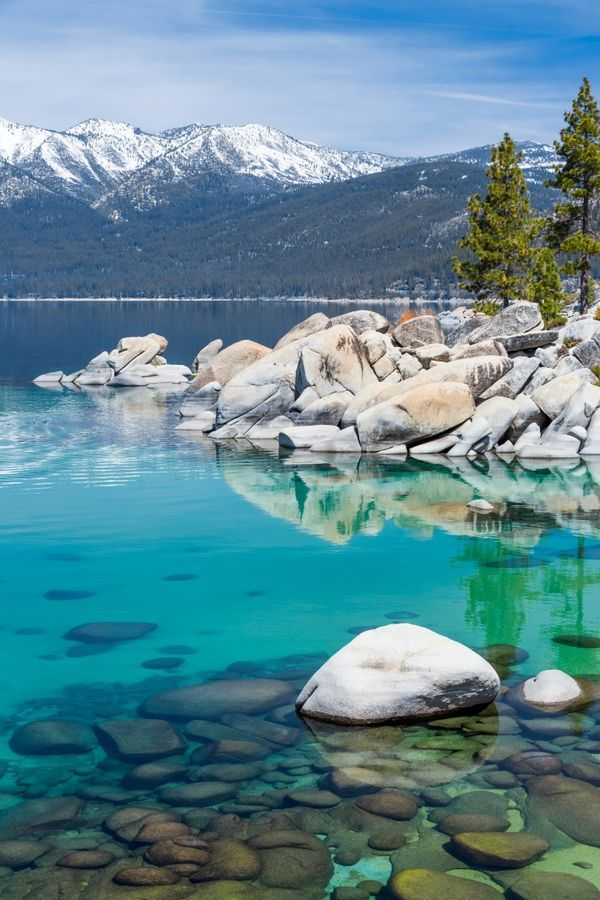 7 Must-See Attractions in Nevada