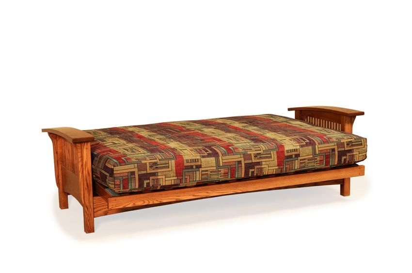 Amish Mission Futon Bed Futon Bed Bed Futon Bunk Bed