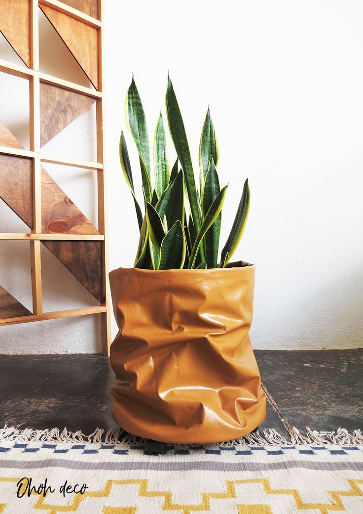 How To Make A Rolling Planter With Fabric Diy Porch 400 x 300