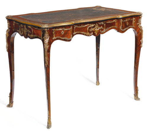 19th Century Furniture And Decorative Art   Sothebyu0027s