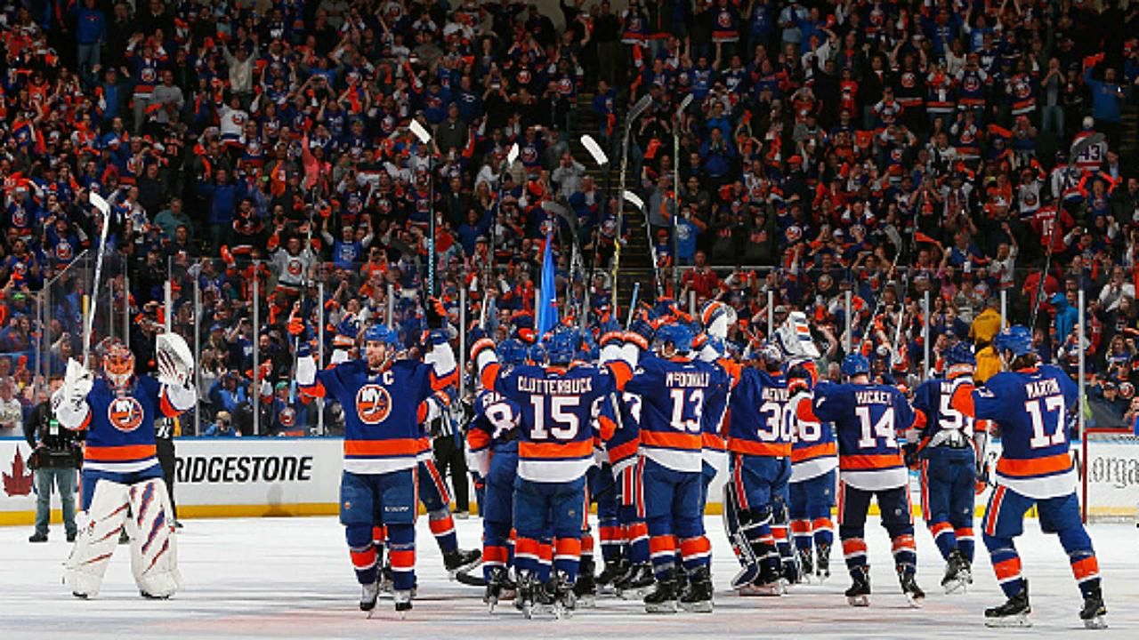 Stanley Cup Playoffs Roundup Islanders Stave Off Elimination New York Islanders Olympic Boxing Nhl Playoffs