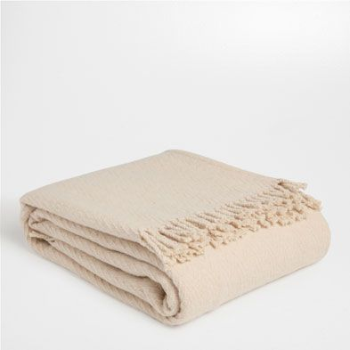Blankets - Decoration | Zara Home United Kingdom