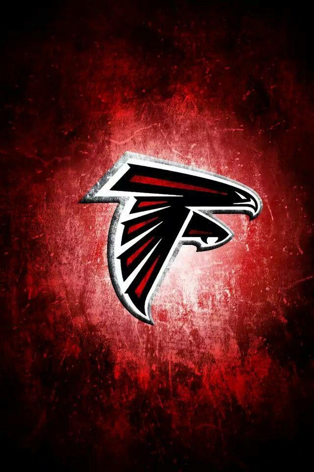 My Falcons Atlanta Falcons Wallpaper Atlanta Falcons Art Atlanta Falcons Logo