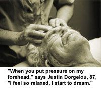 Massage For Elders — American Massage Therapy Association