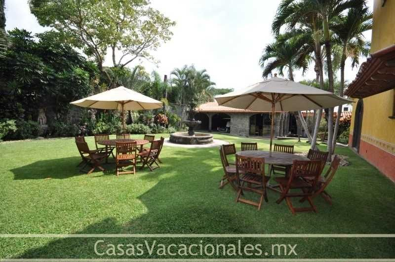 Residencia Lorena , Fracc. Burgos, Cuernavaca, Morelos