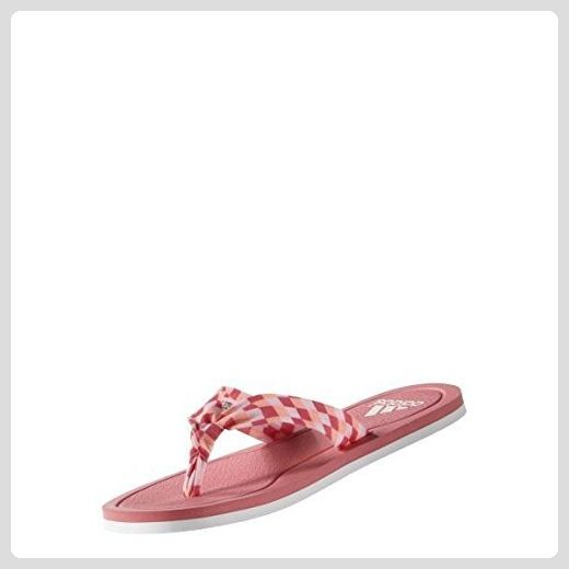 adidas Damen Litha Tex W Zehentrenner, Rosa Blanco (Rubsup