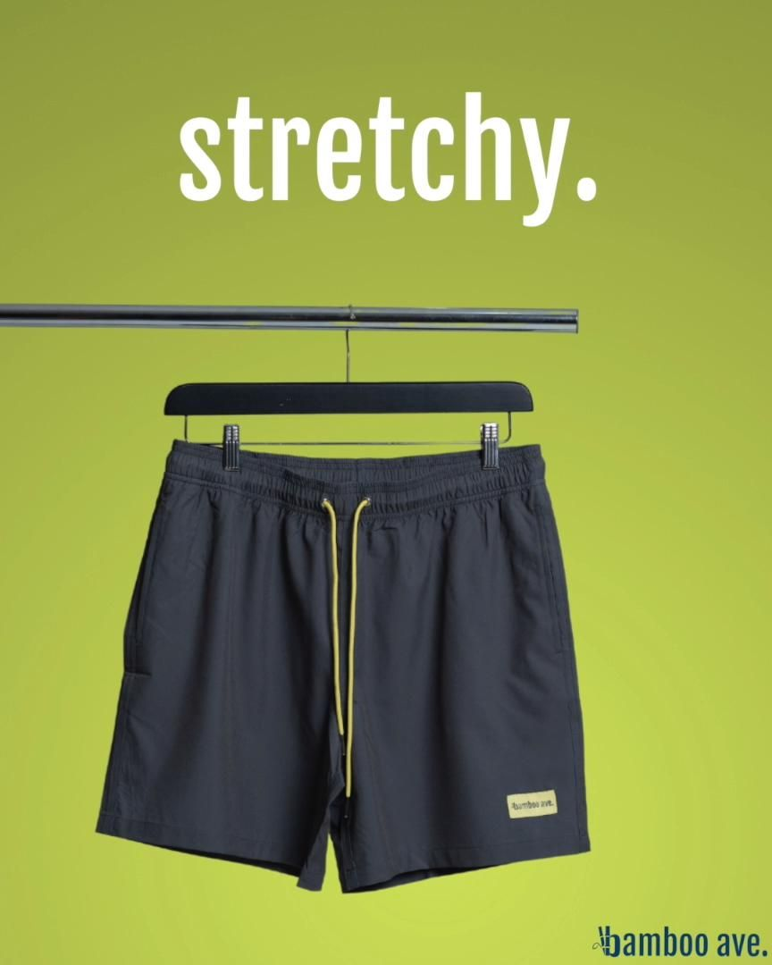 Your Everyday Shorts.