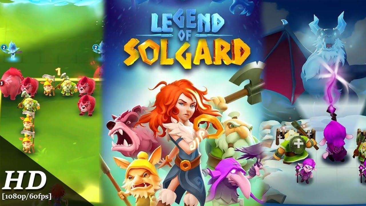 Legend Of Solgard On Your Windows Pc Mac Download And Install