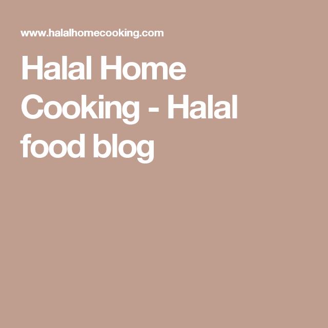 Halal home cooking halal food blog algerian cuisine recipes halal home cooking halal food blog forumfinder Image collections