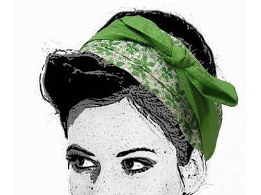 Haarband © artwandel