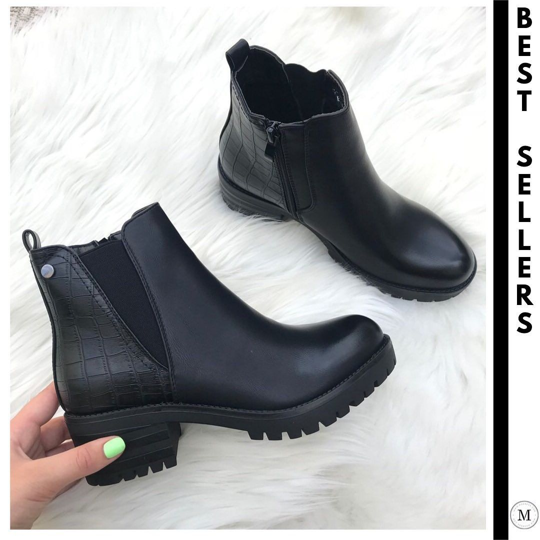 BEST SELLER - BOOTS Fall for one of our