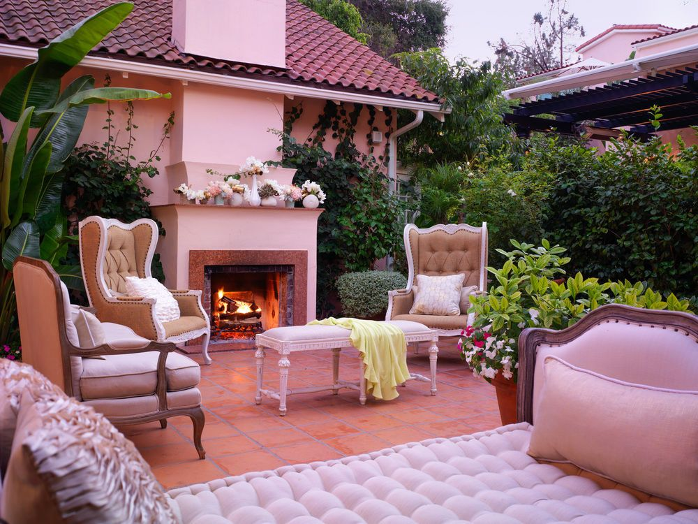 Hotel Bel Air In Los Angeles Hotels