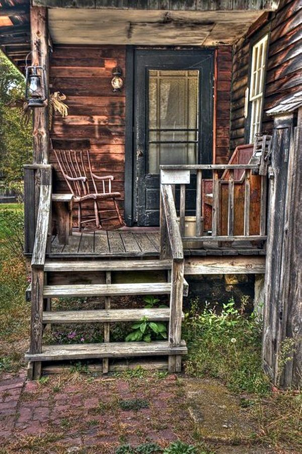 Modifications to Do with Your Front Porches (21)