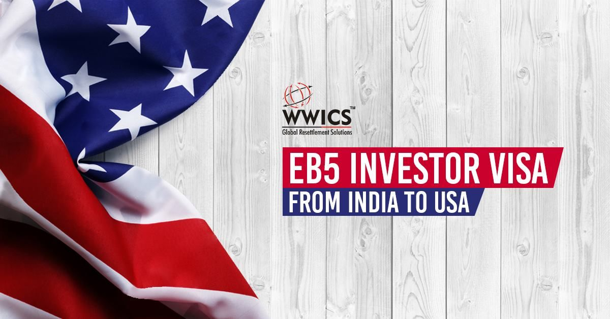 Q1 what is the us eb5 visa wwics global law offices