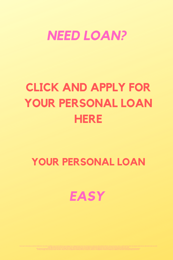 The Best Personal Loan Rates Of 2020 Personal Loans Bad Credit Personal Loans Cash Loans