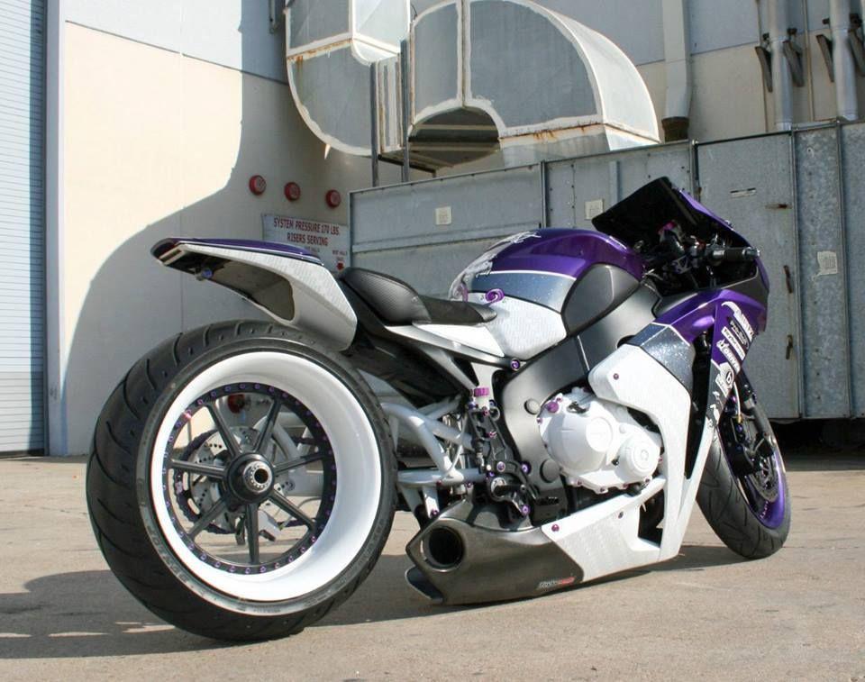 Honda Cbr 1000rr Super Bikes Bike Motorcycle Bike