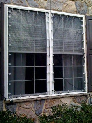 Download Christmas Window Lighting Frames | Christmas window lights ...