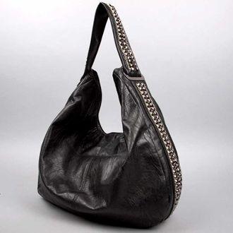 bbf63f775d iMoshion Irene in black. Cute bag!