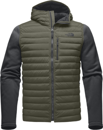 d2af8dcc3 The North Face Men's Trevail Stretch Hybrid Down Jacket | Products ...