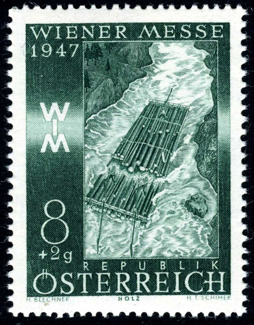 Austria 1947 engraved by Schimek | Stamp, Post stamp, Stamp