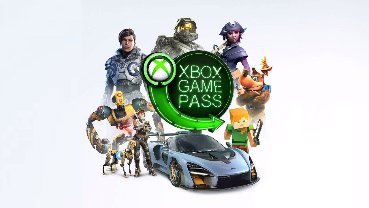 Xbox Game Pass Ultimate 1 Month In 2020  Game Pass, Xbox -9743