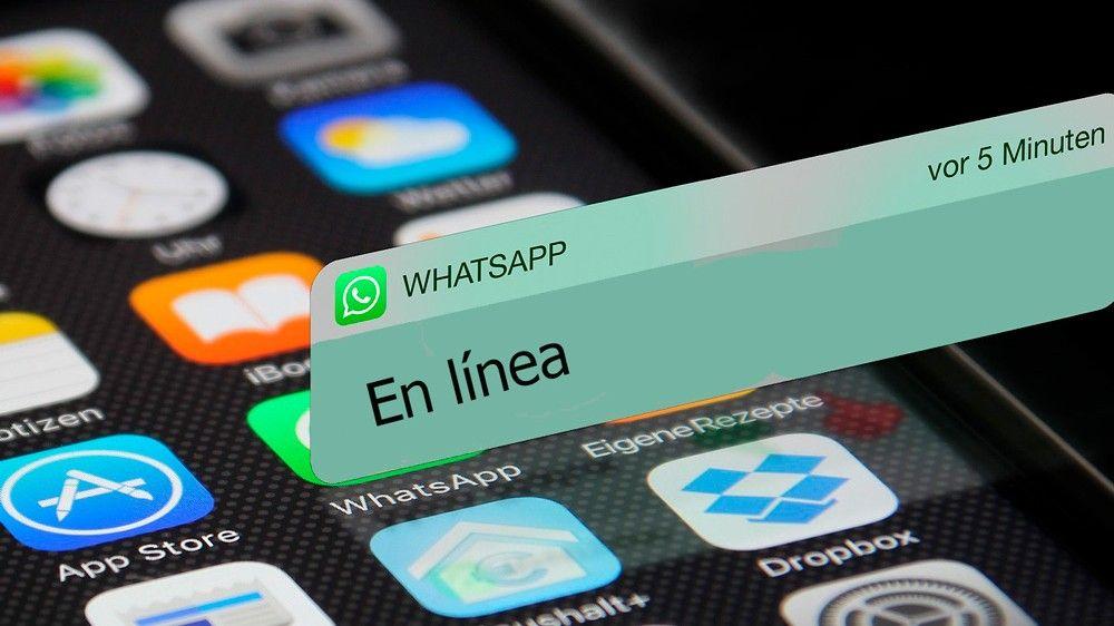 Cómo no aparecer en línea en WhatsApp para proteger tu privacidad en 2021 |  Apareciste tu, Te protegeré, Aprender a