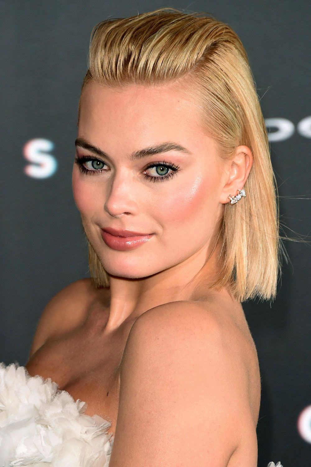 hair style for brides hair colors for 2016 margot robbie 4064