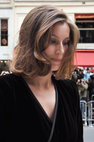 Makeup Hair Ideas Laetitia Casta Hair Pinterest Hair Hair