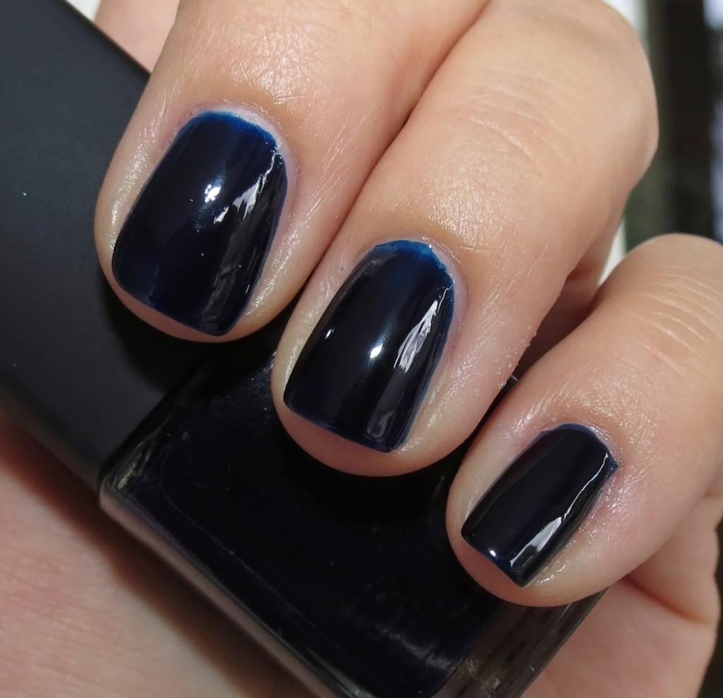 Nars blkr nail lacquer nars nail lacquer pinterest