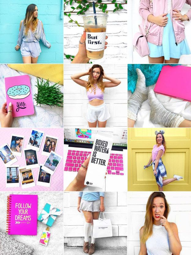 Find Your Aesthetic Buzzfeed