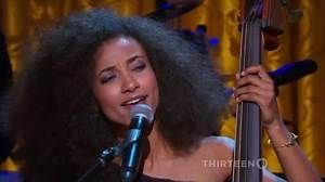 Esperanza Spalding - On The Sunny Side Of The Street (Live at the White House 2016)