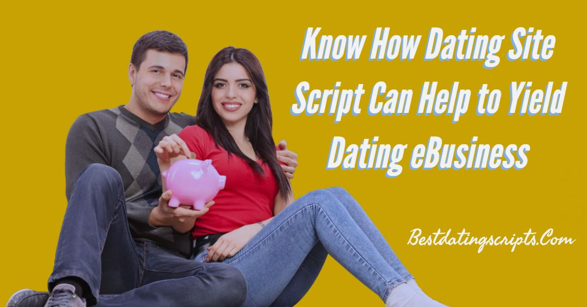 Start dating service business
